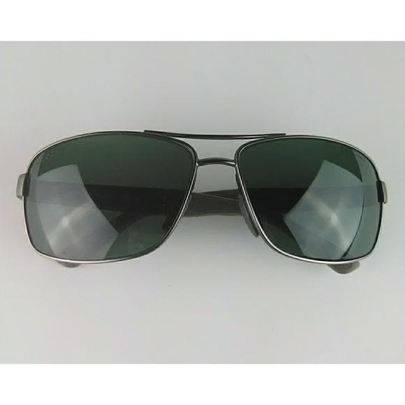 b65e58d3677e5 Gucci Other - Gucci Sunglasses GG 2234 S 8EBUC Polarized Gray